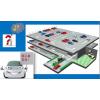基于半有源RFID技术的停车位检测、反向寻车、智能引导系统