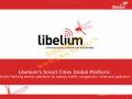智能停车场传感器平台_ICTBasis-Libelium