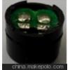 供应无源1.5v分体蜂鸣器,92分贝,高品质蜂鸣器
