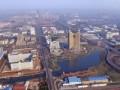 陕西省工业和信息化厅关于开展智慧城市试点工作的指导意见