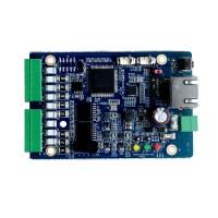 NUC977_MB_V01主板定制ARM主板工控板嵌入式主板