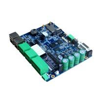 TI3354_MB_V01嵌入式ARM主板工控板开发板