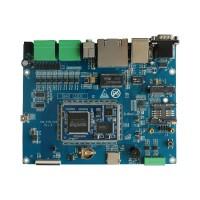 IOM-NUC972-V01智能模块评估板测试智能物联网模块
