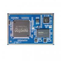 IOM-NUC972-V01工业级物联网智能模块加快产品开发