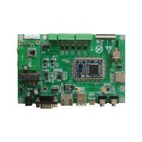IOM-NUC977-V01智能模块评估板测试智能物联网模块
