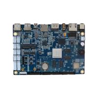 RK3288_MB_V01主板嵌入式主板工控板嵌入式开发板