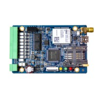 NUC977_MB_V02主板定制嵌入式ARM板工控板嵌入式