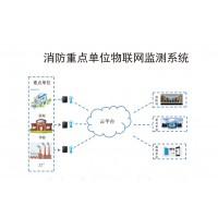 消防重点单位物联网监测系统